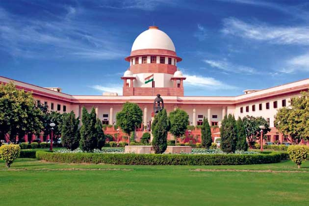 Ram Mandir-Babri Masjid case will be dealt as a land dispute, says Supreme Court