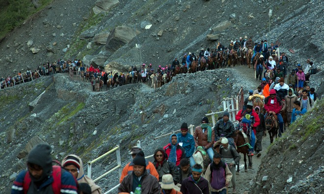 Police files chargesheet in Amarnath yatra attack case