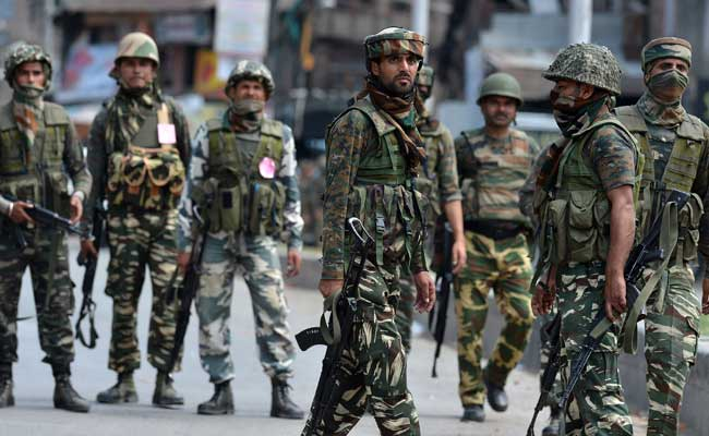 FIR against army after youth injured in firing