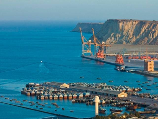 China, Pakistan look to offload part of $57 bn CPEC on Afghanistan
