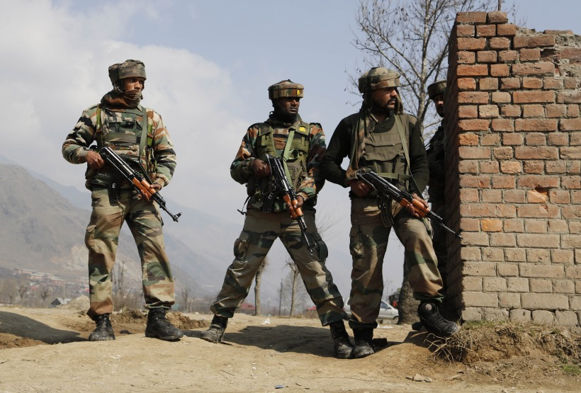 Two civilians killed, nine injured as army opens fire in Kashmir's Shopian