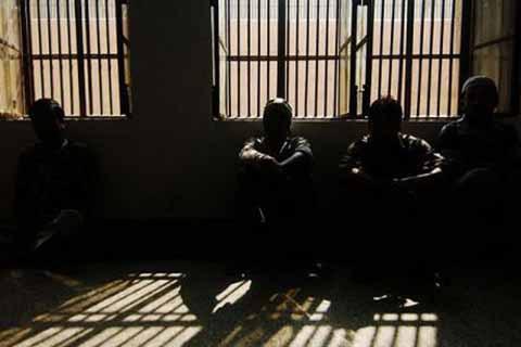 COVID tally at Central Jail Srinagar nears 100, positive prisoners 'shifted to isolation ward' | Free Press Kashmir