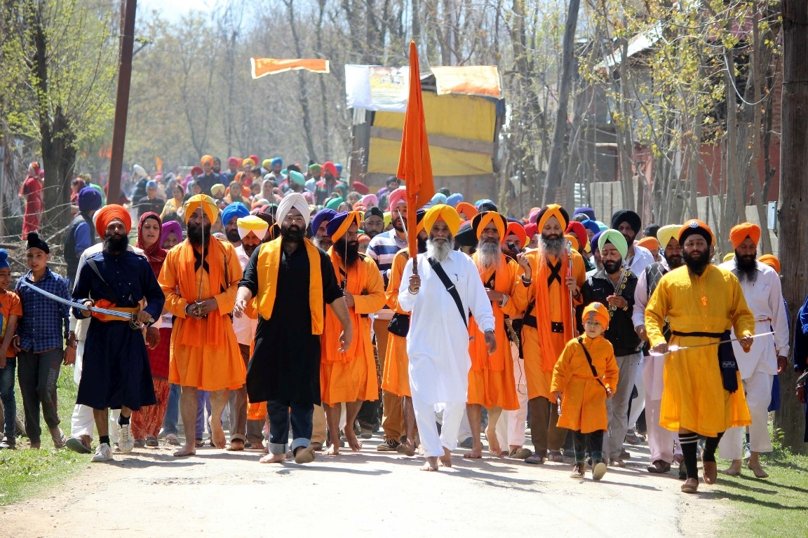 India's charge of inciting Sikh pilgrims wrong, says Pakistan
