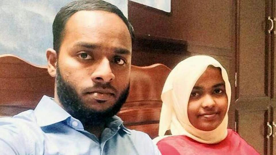 Hadiya case: Shafin Jahan grilled by NIA again
