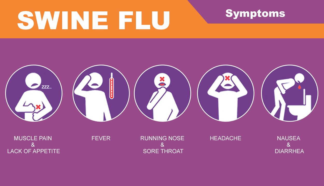 In Three Months Swine Flu Claims Hundreds Of Lives In