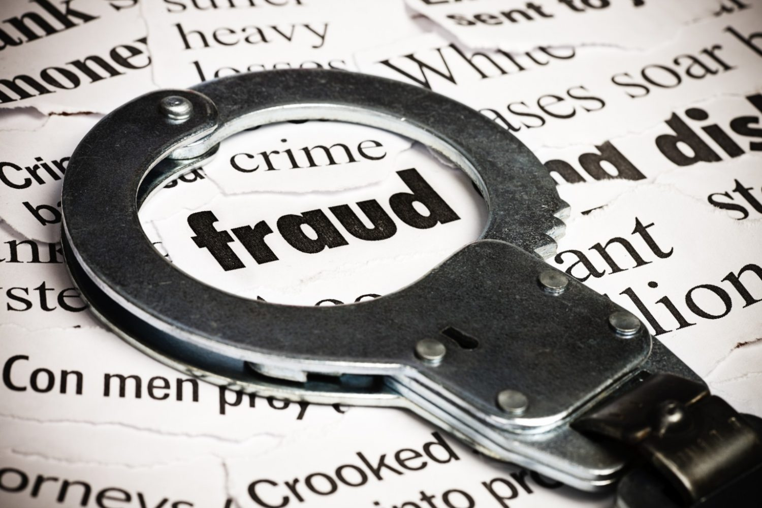 Yet another bank loan fraud surfaces