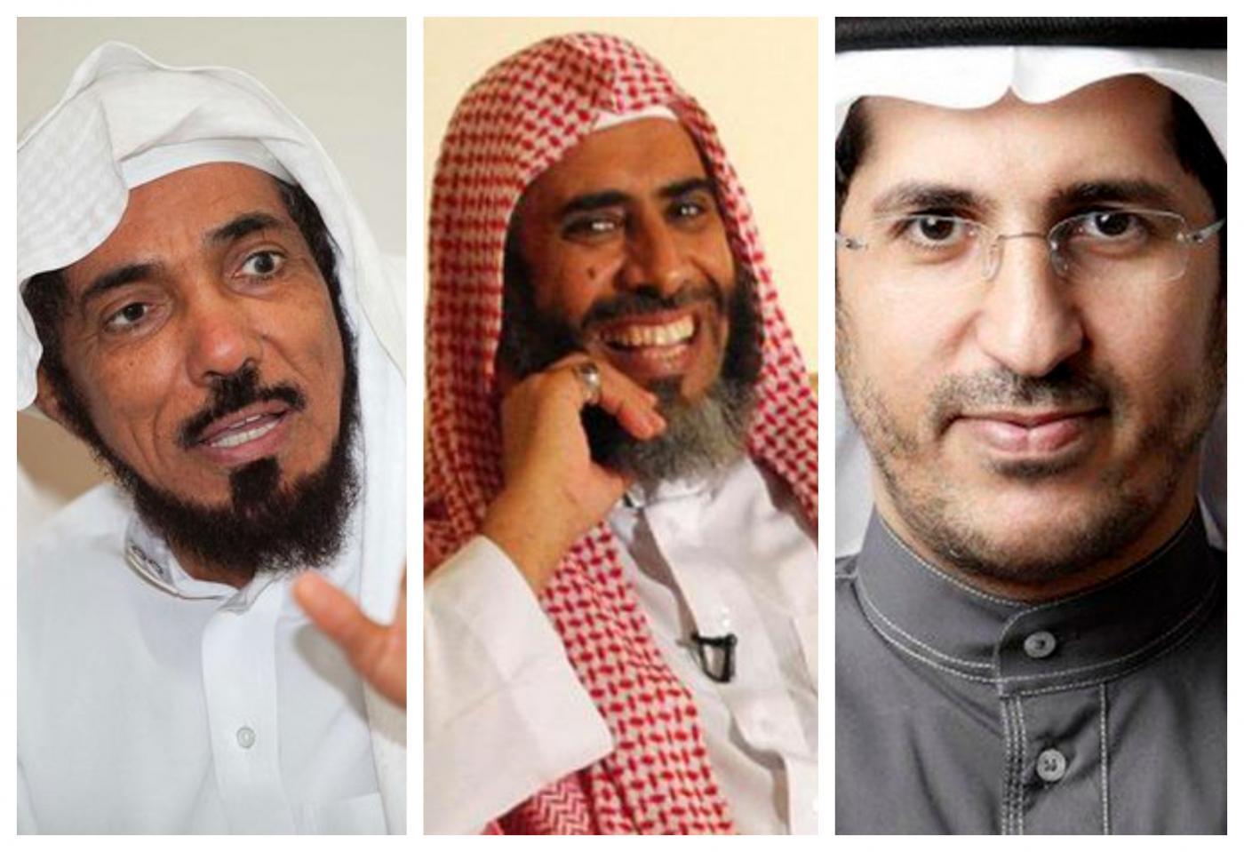 Saudi Arabia To Execute 3 Leading Scholars After Ramzan